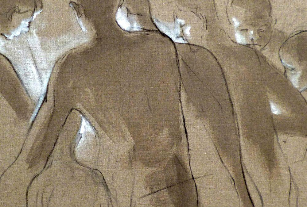 Bild von Künstler Johanna Winkelgrund